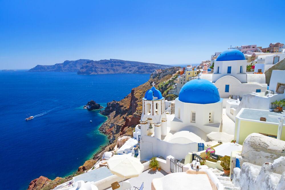 טיול ביוון - גן עדן של איים, חופים ונופים מרהיבים