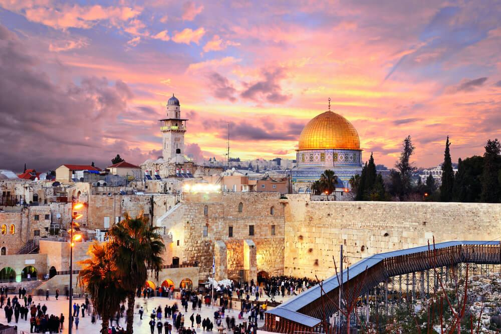 צעדת ירושלים – צעדה של אחדות, סבלנות ואהבה